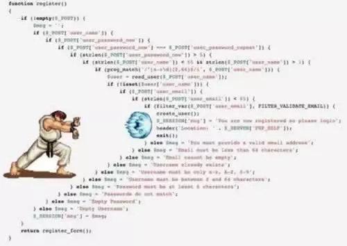 在 PHP 7 中不要做的 10 件事